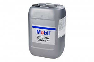 Mobil Delvaс Syntetic Gear Oil 75W-140