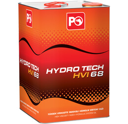 Hydro tech hvi 68