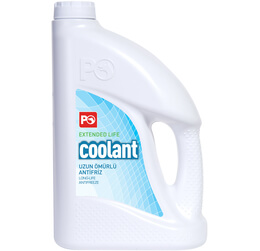 Extended life coolant