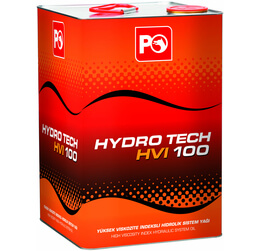 Hydro tech hvi 100