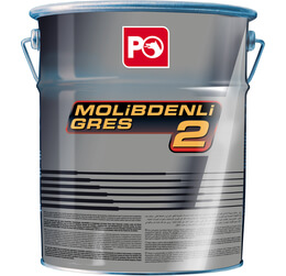 Molibdene grease 2